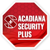 Acadiana Security Plus